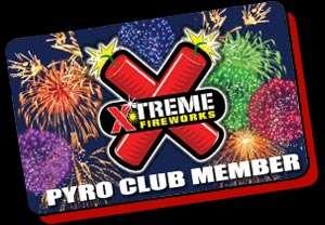 Xtreme Pyro Club