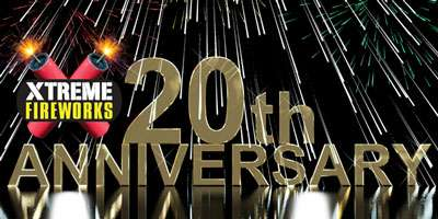 Xtreme Celebrating 20th Anniversary!