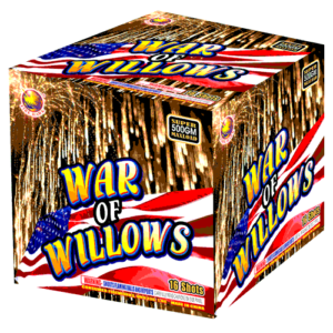 war of willows